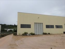 Industrial shed of  ,    square meters - Lote 7895 (Subasta 7895)