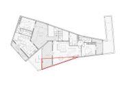 Immagine n0 - Porzione di appartamento al piano primo - Asta 7905