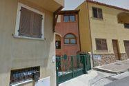 Immagine n2 - Porzione di appartamento al piano primo - Asta 7905