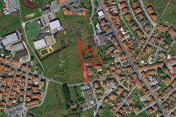 Potentially building land of      sqm - Lot 7934 (Auction 7934)