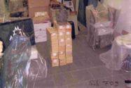 Immagine n2 - Magazzino interrato (sub 709) in centro città - Asta 7937