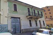 Immagine n1 - Appartamento piano primo in condominio - Asta 7957