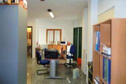 Ufficio piano terra (sub 703) in condominio - Lotto 7961 (Asta 7961)