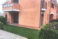 Immagine n1 - Bilocale con corte, garage e cantina (sub 7) - Asta 7968