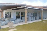 Immagine n1 - Furnished villa and pool with sea view - Asta 7970