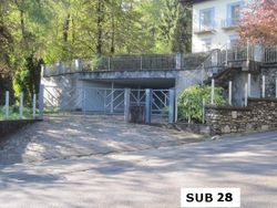 Garage in a residential complex  sub     - Lot 7976 (Auction 7976)