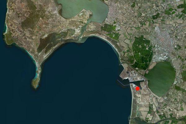 Immagine n0 - Planimetria - Vista aerea - Asta 798