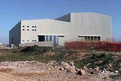 Cantiere nautico - Lotto 798 (Asta 798)