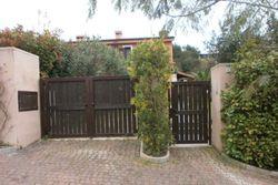 Villetta unifamiliare (3C) con giardino