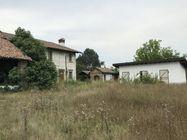 Immagine n1 - Fabbricato rurale con terreni - Asta 8024