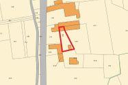 Immagine n3 - Fabbricato residenziale con corte pertinenziale - Asta 8033