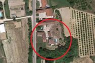 Immagine n4 - Fabbricato residenziale con corte pertinenziale - Asta 8033