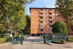 Nuda proprietà di appartamento con cantina - Lotto 8035 (Asta 8035)