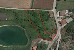 Rural building with land - Lot 8057 (Auction 8057)