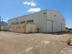 Industrial shed with external area - Lote 8064 (Subasta 8064)