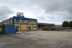 Production complex with external area - Lot 8066 (Auction 8066)