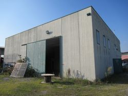 Laboratory with offices of     square meters - Lot 8072 (Auction 8072)