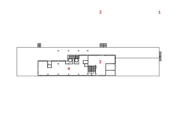 Immagine n0 - Planimetria - Piano terra - Asta 8073