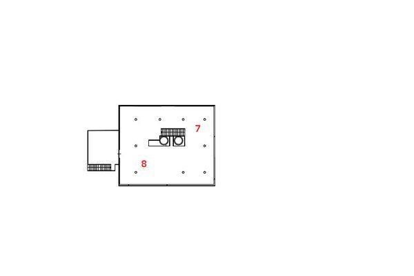 Immagine n0 - Planimetria - Piano primo - Asta 8073