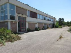 Craft complex  Building    - Lot 8074 (Auction 8074)