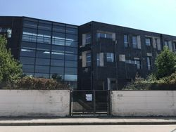 Office building in a production complex - Lot 8080 (Auction 8080)