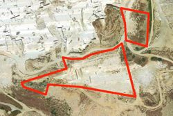 Plot of land of 23630 square meters