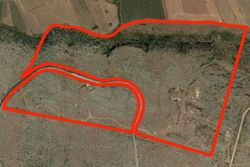 Plot of land of 281766 sqm