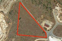 Plot of land of 32420 sqm