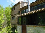 Immagine n0 - Ex edificio colonico con piscina - Asta 810