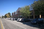 Immagine n1 - Appartamento a piano secondo con pertinenze (subb.8 e 26) - Asta 8100