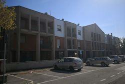 Appartamento a piano terzo con pertinenze (subb.9 e 27)