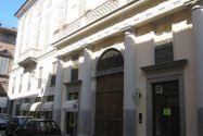 Immagine n8 - Negozio con magazzino e garage in palazzo storico - Asta 8124