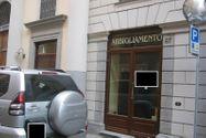 Immagine n0 - Negozio con magazzini in palazzo storico - Asta 8125