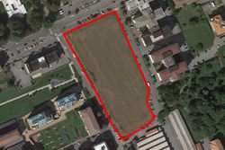 Land in public green and parking of  .    square meters - Lot 8127 (Auction 8127)
