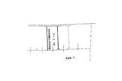 Garage in complesso residenziale (p 490 sub 33) - Lotto 8134 (Asta 8134)