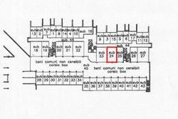 Garage in complesso residenziale (p 595 sub 24) - Lotto 8149 (Asta 8149)