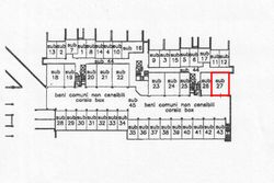 Garage in a residential complex  p     sub     - Lot 8150 (Auction 8150)