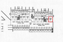 Garage in complesso residenziale (p 595 sub 27) - Lotto 8150 (Asta 8150)