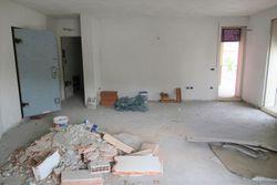Appartamento grezzo (sub 103) piano primo - Lotto 8191 (Asta 8191)