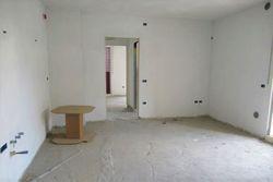 Appartamento grezzo (sub 108) piano primo