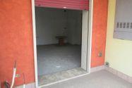 Immagine n3 - Appartamento grezzo (sub 108) piano primo - Asta 8192