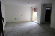 Immagine n0 - Appartamento grezzo (sub 110) piano primo - Asta 8193
