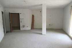 Appartamento grezzo (sub 112) piano primo