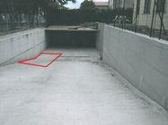 Immagine n1 - Posto auto in rampa scoperta - Asta 820
