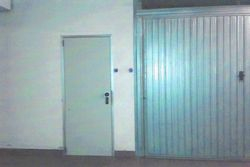 Cantina interrata (sub 56) in zona residenziale