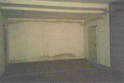 Cantina interrata (sub 57) in zona residenziale