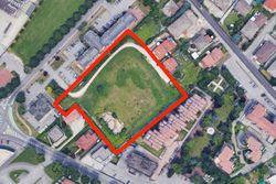 Terreno edificabile residenziale in centro - Lotto 8203 (Asta 8203)