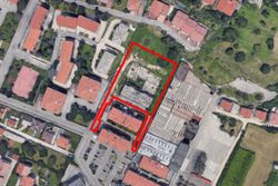 Urban building area with rough building - Lot 8205 (Auction 8205)