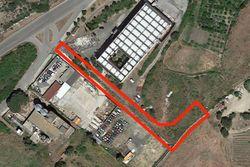 Terreno edificabile in zona produttiva - Lotto 8211 (Asta 8211)