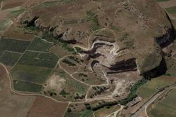 Rural plots in the area of the former quarry - Lote 8213 (Subasta 8213)